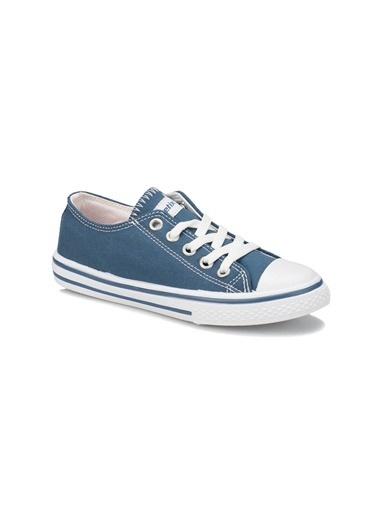 Kinetix Yürüyüş Ayakkabısı Petrol